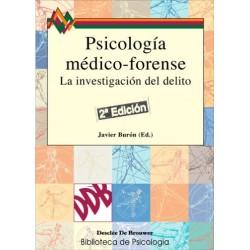 Psicología médico-forense