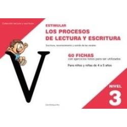 Estimular los procesos de lectura y escritura