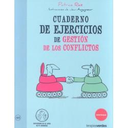 Cuaderno de ejercicios de gestión de los conflictos