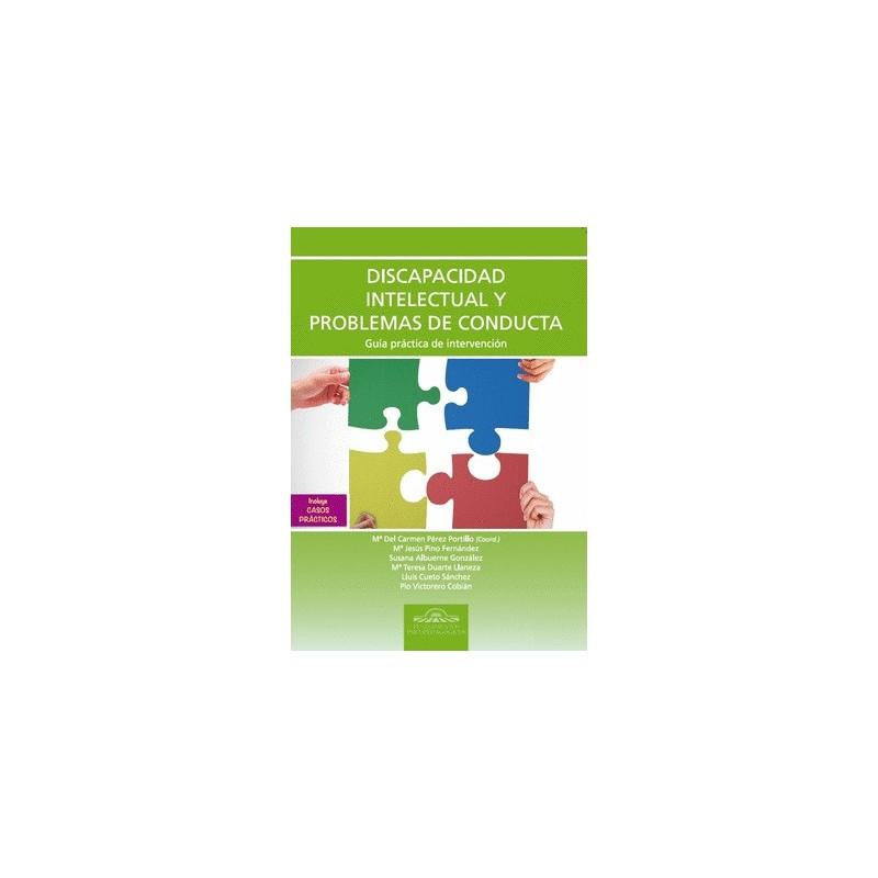 Discapacidad intelectual y problemas de conducta
