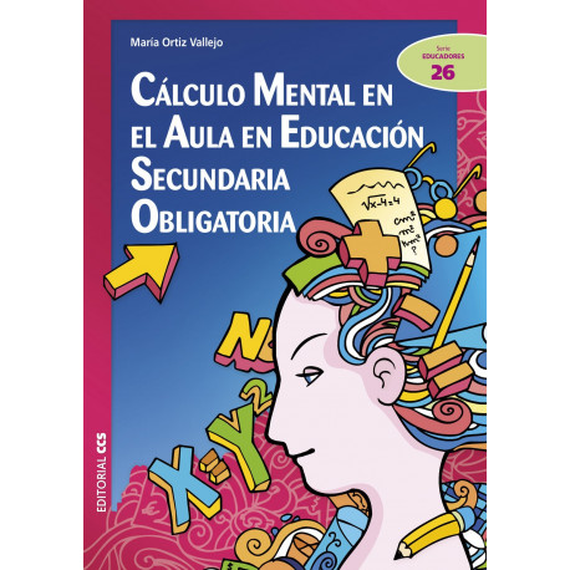 Cálculo mental en el aula de Educación Secundaria Obligatoria