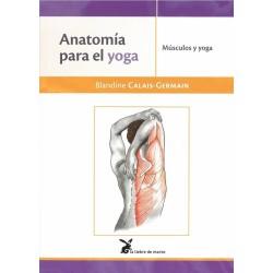 Anatomía para el yoga
