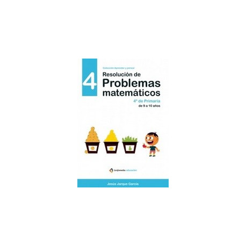 Resolución de problemas matemáticos 2