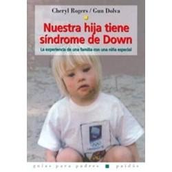 Nuestra hija tiene síndrome de Down