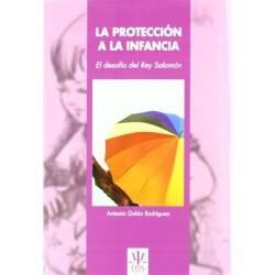 La protección a la infancia