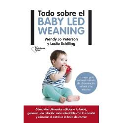 Todo sobre el Baby-Led Wearing