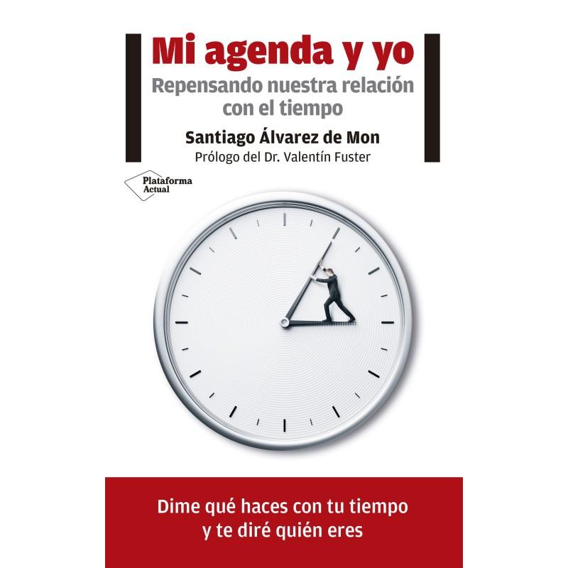 Mi agenda y yo