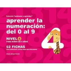 Aprender la numeración