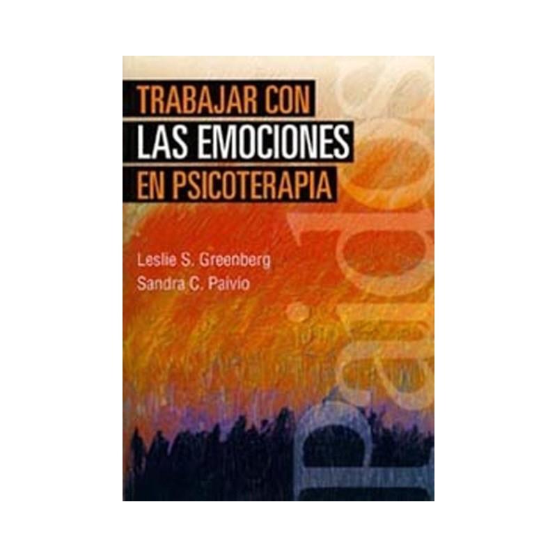 Trabajar con las emociones en psicoterapia