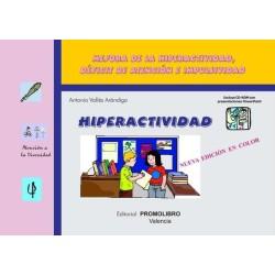 Hiperactividad