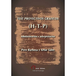 Test proyectivos gráficos (H-T-P)