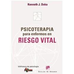 Psicoterapia para enfermos en riesgo vital