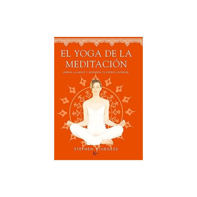 El yoga de la meditación