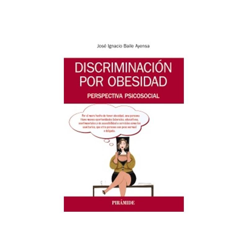 Discriminación por obesidad