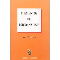 Elementos de psicoanálisis