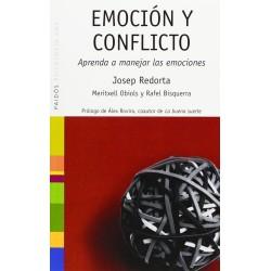 Emoción y conflicto