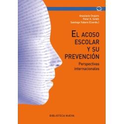 El acoso escolar y su prevención