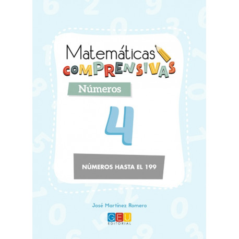 Matemáticas comprensivas