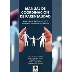 Manual de coordinación de parentalidad