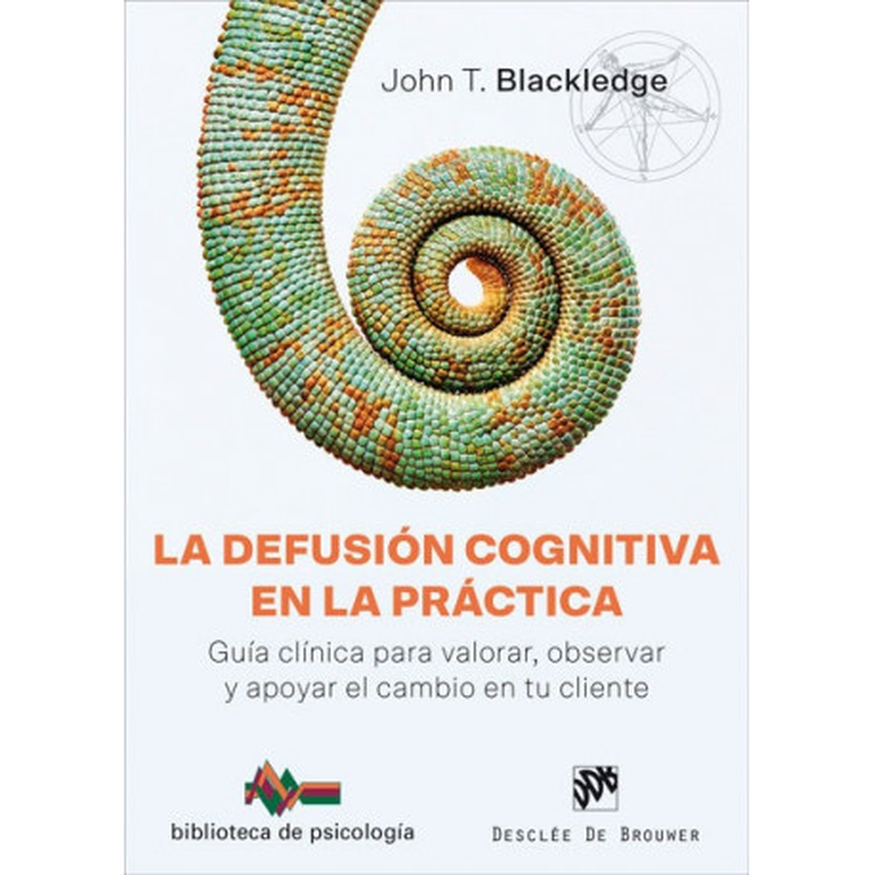 La defusión cognitiva