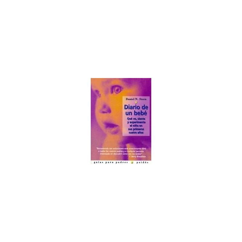 Diario de un bebé