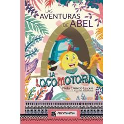 Las aventuras de Abel la locomotora