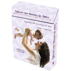 Educar con abrazos de amor es disfrutar con tu bebé
