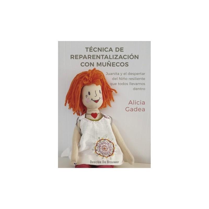 Técnica de reparentalización con muñecos