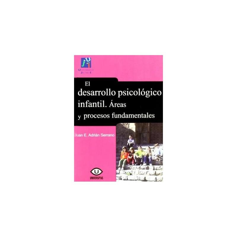 El desarrollo psicológico infantil