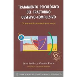 Tratamiento psicológico del trastorno obsesivo-compulsivo