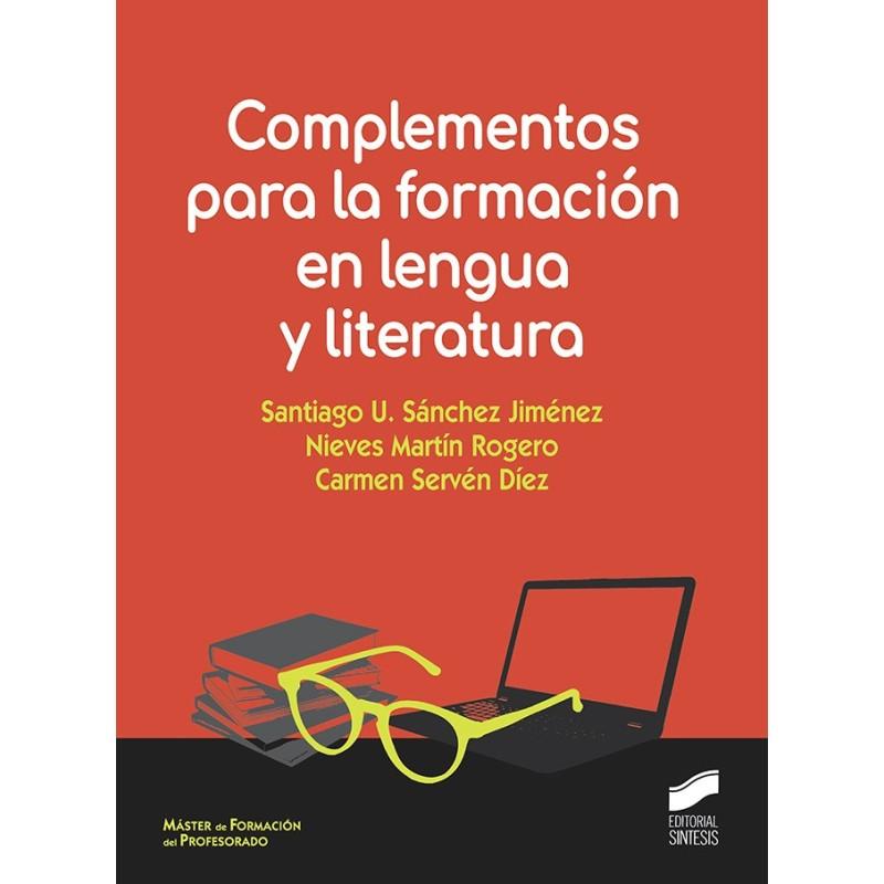 Complementos para la formación en lengua y literatura