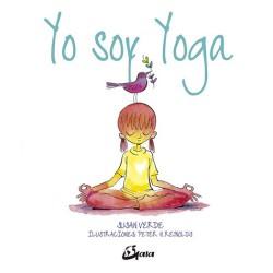 Yo soy yoga