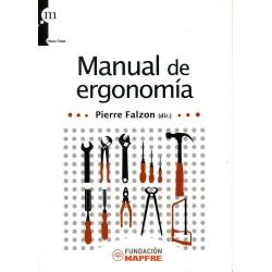 Manual de ergonomía