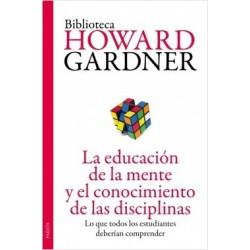 La educación de la mente y el conocimiento de las disciplinas
