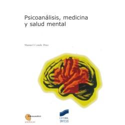 Psicoanálisis, medicina y salud mental