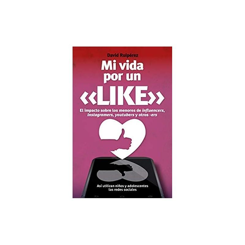 """Mi vida por un """"like"""""""
