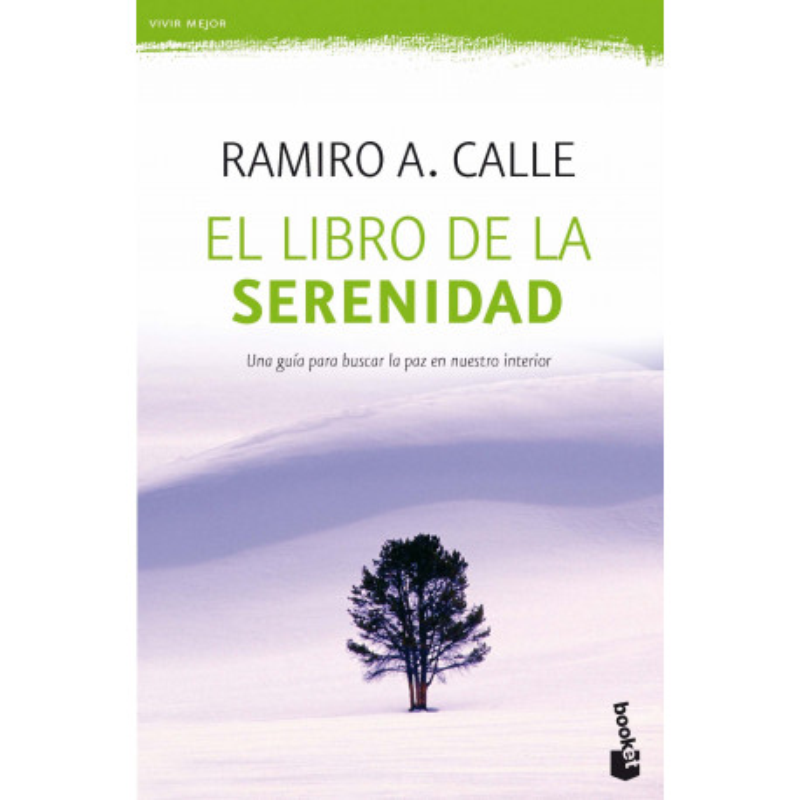 El libro de la serenidad