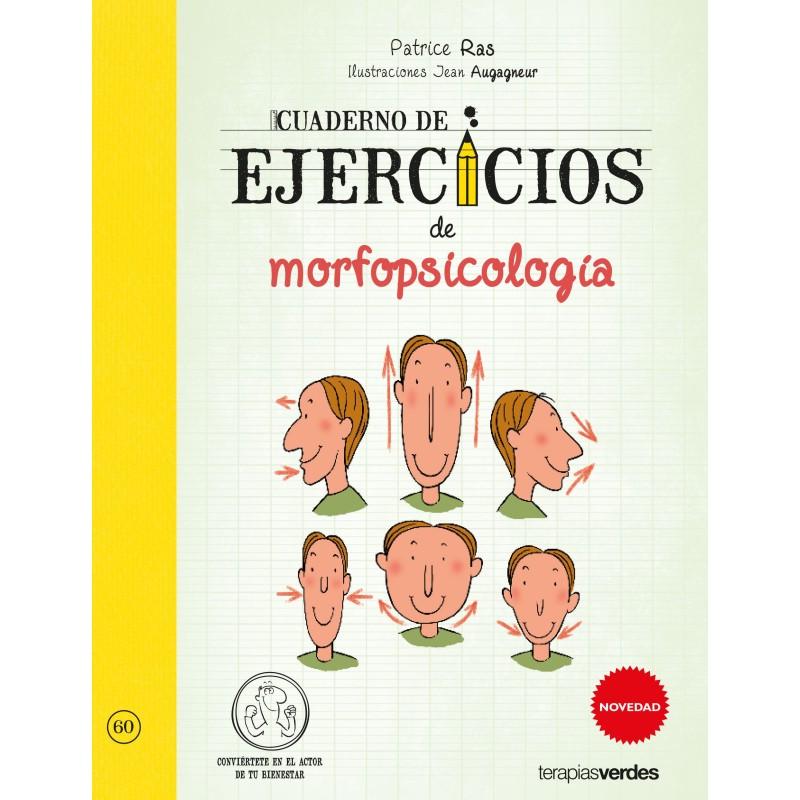 Cuaderno de ejercicios de morfopsicología