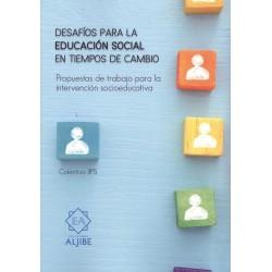 Desafíos para la educación en tiempos de cambio