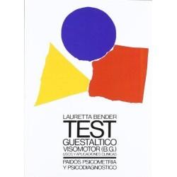 Test guestáltico visomotor (B.G.)