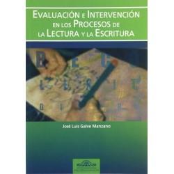 Evaluación e intervención en los procesos de la lectura y la escritura