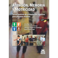 Atención, memoria y motricidad
