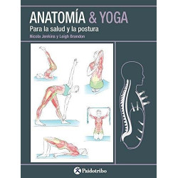 Anatomía y yoga
