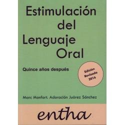 Estimulación del lenguaje oral