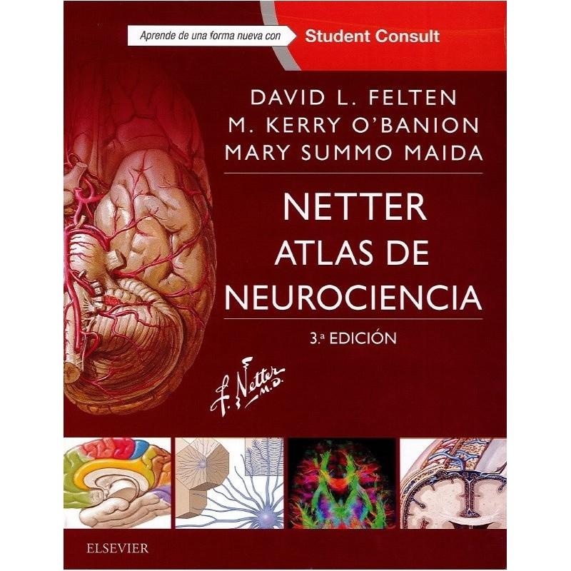 Netter. Atlas de neurociencia