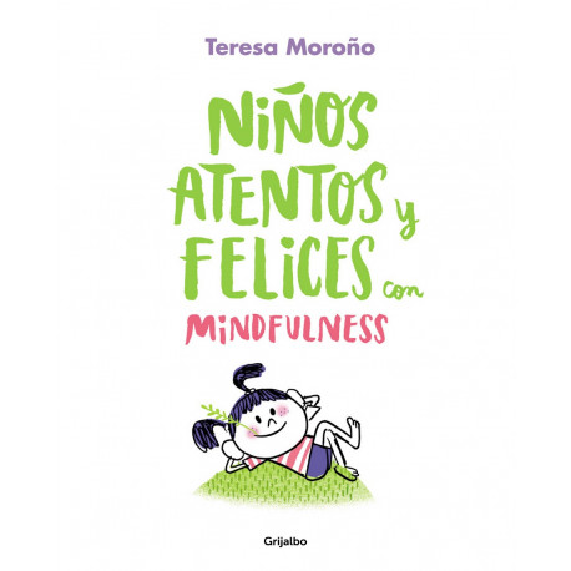 Niños atentos y felices con mindfulness