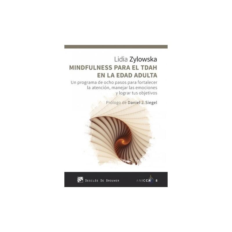 Mindfulness para el TDAH en la edad adulta