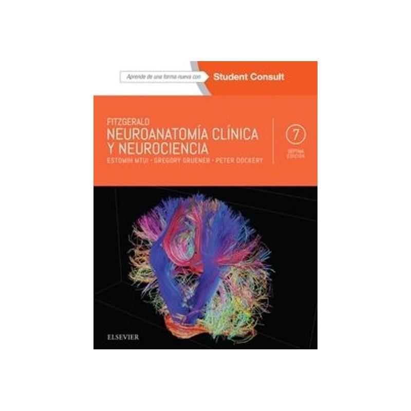 Neuroanatomía clínica y neurociencia