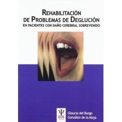 Rehabilitación de problemas de deglución