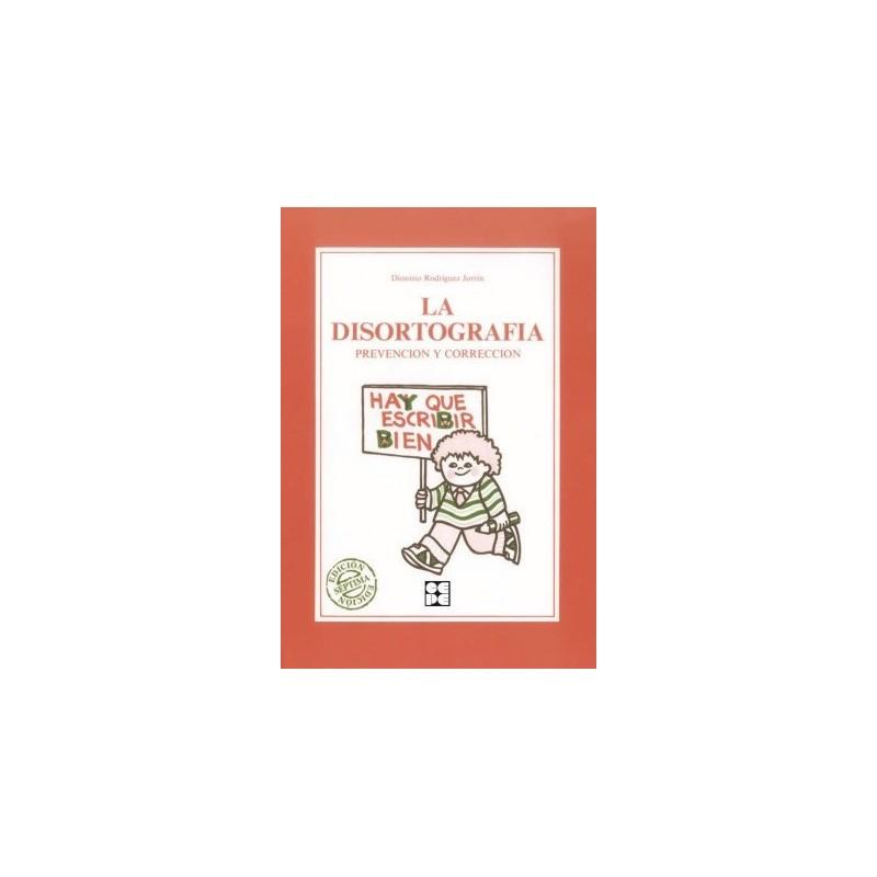 La disortografía
